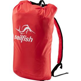sailfish Attack Mężczyźni czarny